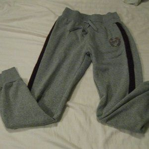 NEW ROMA CONCEPTS by rosee SWEAT PANTS/TRACK SZ M